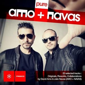 Pure | Julio Navas