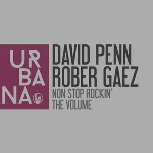 Non Stop Rockin' / The Volume   David Penn