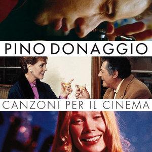 Canzoni per il cinema | Pino Donaggio
