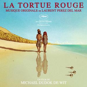 La tortue rouge (Bande originale du film) | Laurent Perez Del Mar