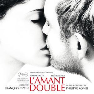 L'amant double (Bande originale du film) | Philippe Rombi