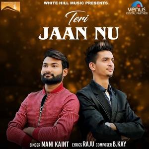 Teri Jaan Nu   Mani Kaint