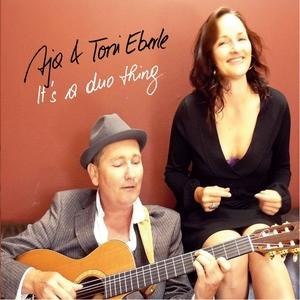 It's a Duo Thing | Aja & Toni Eberle