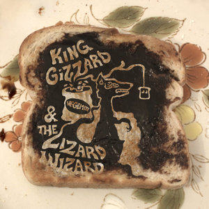 Vegemite | King Gizzard & The Lizard Wizard
