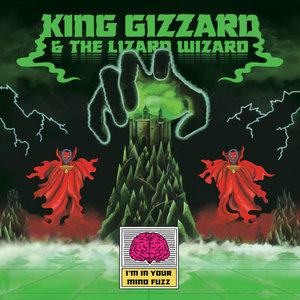 Cellophane | King Gizzard & The Lizard Wizard
