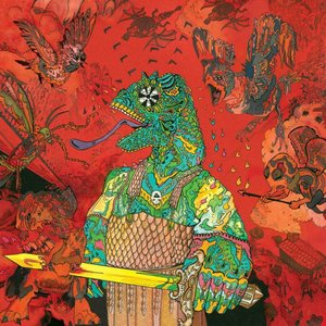 12 Bar Bruise | King Gizzard & The Lizard Wizard