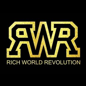 Rich World Revolution   Fauzi Aisunam