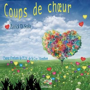 Coup de chœur | Patrick Di Scala