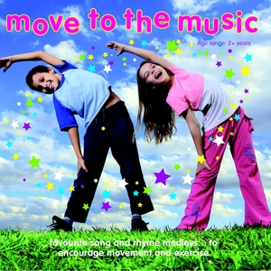 Move to the Music | Kidzone