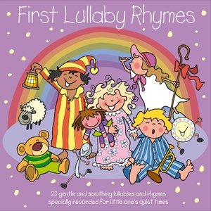 First Lullaby Rhymes
