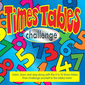 Times Table Challenge | Kidzone