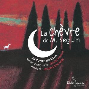 La chèvre de M. Seguin | Jacques Bonnaffé