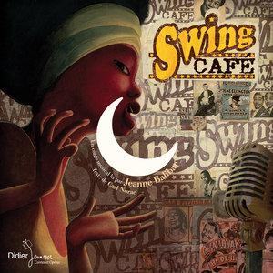 Swing Café   Jeanne Balibar