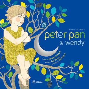 Peter Pan et Wendy (Un conte musical) | Charles Mingus
