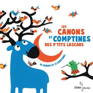 Les canons et comptines des p'tits lascars | Yves Prual