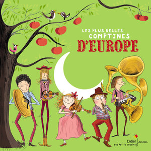 Les plus belles comptines d'Europe | Les petits cousins