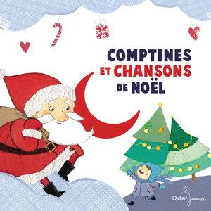 Comptines et chansons de Noël | Natalie Tual