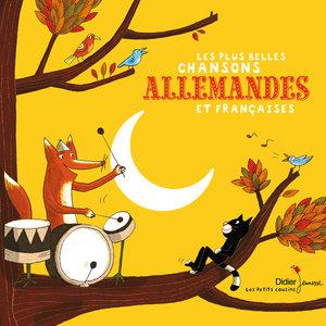 Les plus belles chansons allemandes et françaises | Lukas Behrendt
