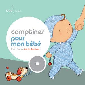 Comptines pour mon bébé | Yves Prual