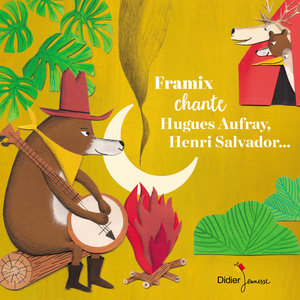 Framix chante Hugues Aufray, Henri Salvador... | Framix