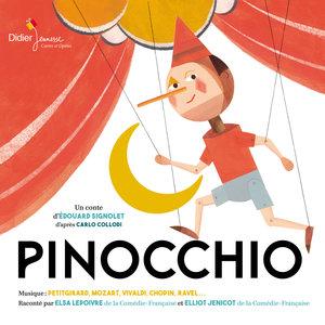 Pinocchio | Elliot Jenicot