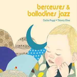Berceuses et balladines jazz   Ceilin Poggi