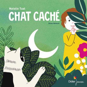 Chat caché | Natalie Tual