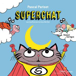 Superchat | Pascal Parisot