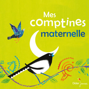 Mes comptines maternelle | Fremo