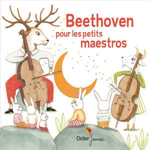 Beethoven pour les petits maestros | Carl Seemann