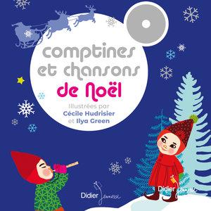 Comptines et chansons de Noël | Tania Constantine