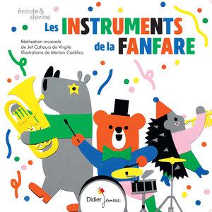 Les instruments de la fanfare | La Patate Chaude