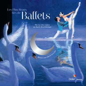 Les plus beaux airs de ballet | Various Artists