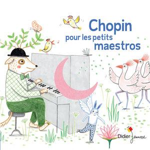 Chopin pour les petits maestros | Shani Diluka