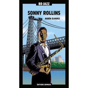 BD Music Presents Sonny Rollins | Sonny Rollins