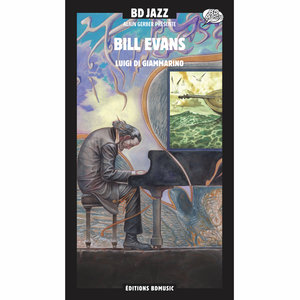 BD Music Presents Bill Evans | Lucy Reed