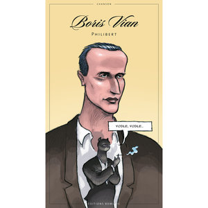 BD Music Presents Boris Vian | Danyel Gérard