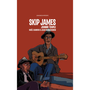 BD Music Presents Skip James and Johnnie Temple | Robert Johnson