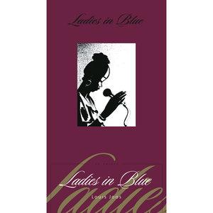 BD Music Presents Ladies in Blue | Sarah Vaughan