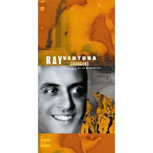 BD Music Presents Ray Ventura et ses collégiens | Sacha Distel