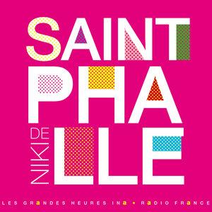 Niki de Saint Phalle, les couleurs de la vie - Les Grandes Heures Ina / Radio France   Niki de Saint Phalle