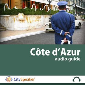 Côte d'Azur - Audio Guide CitySpeaker   CitySpeaker