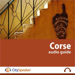 Corse - Audio Guide CitySpeaker   CitySpeaker