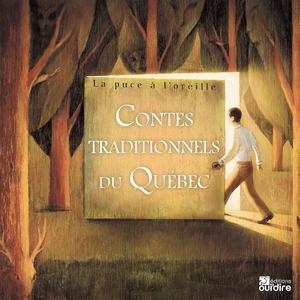 Contes traditionnels du Québec   Michel Faubert