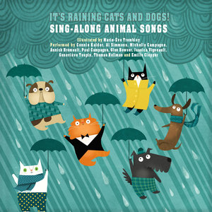 It's Raining Cats and Dogs | Jessica Vigneault