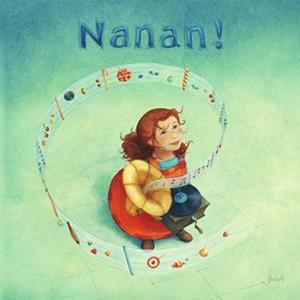 Nanan ! | Nanan !