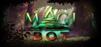 Magibot |