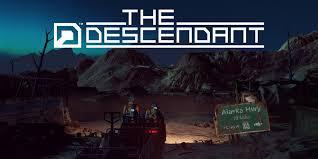 The Descendant |