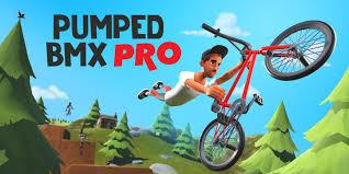 Pumped BMX Pro |
