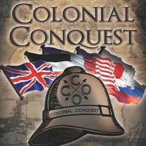 Colonial Conquest |